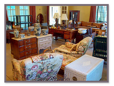 Estate Sales - Caring Transitions of Cleveland Western Suburbs & Beachwood